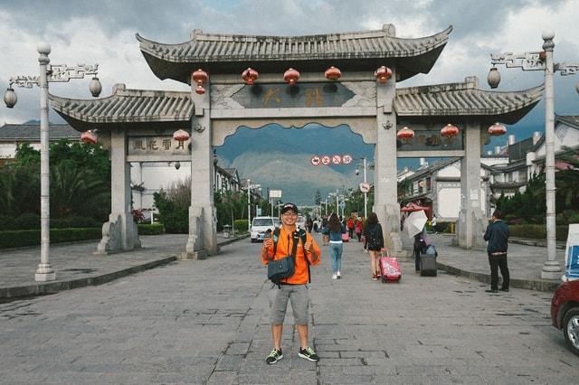 Có một Trung Quốc bình dị như thế! -2