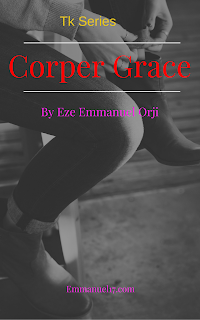 [story] Corper Grace Episode 6