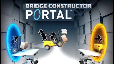 Bridge Constructor Portal Mod Apk Download