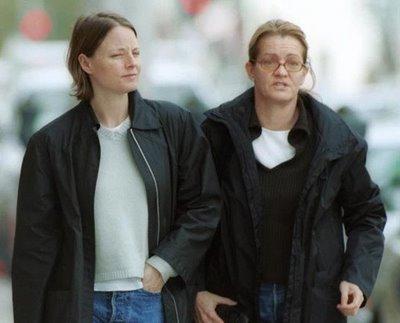 Nadud Le Jodie Foster And Cydney Bernard Split After 14