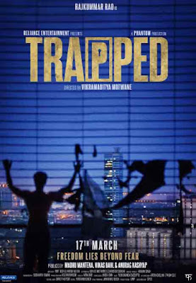 Trapped (2017) Sinopsis