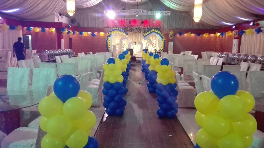 The Ritz Banquet Karachi The Ritz Marriage Hall Event Planner