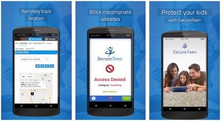 أفضل 5 تطبيقات لمراقبة والتحكم في هواتف الأبناء والأطفال علي الاندرويد والايفون