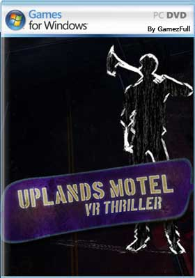 Uplands Motel PC [Full] Español [MEGA]