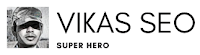 VIKAS SEO SUPER HERO