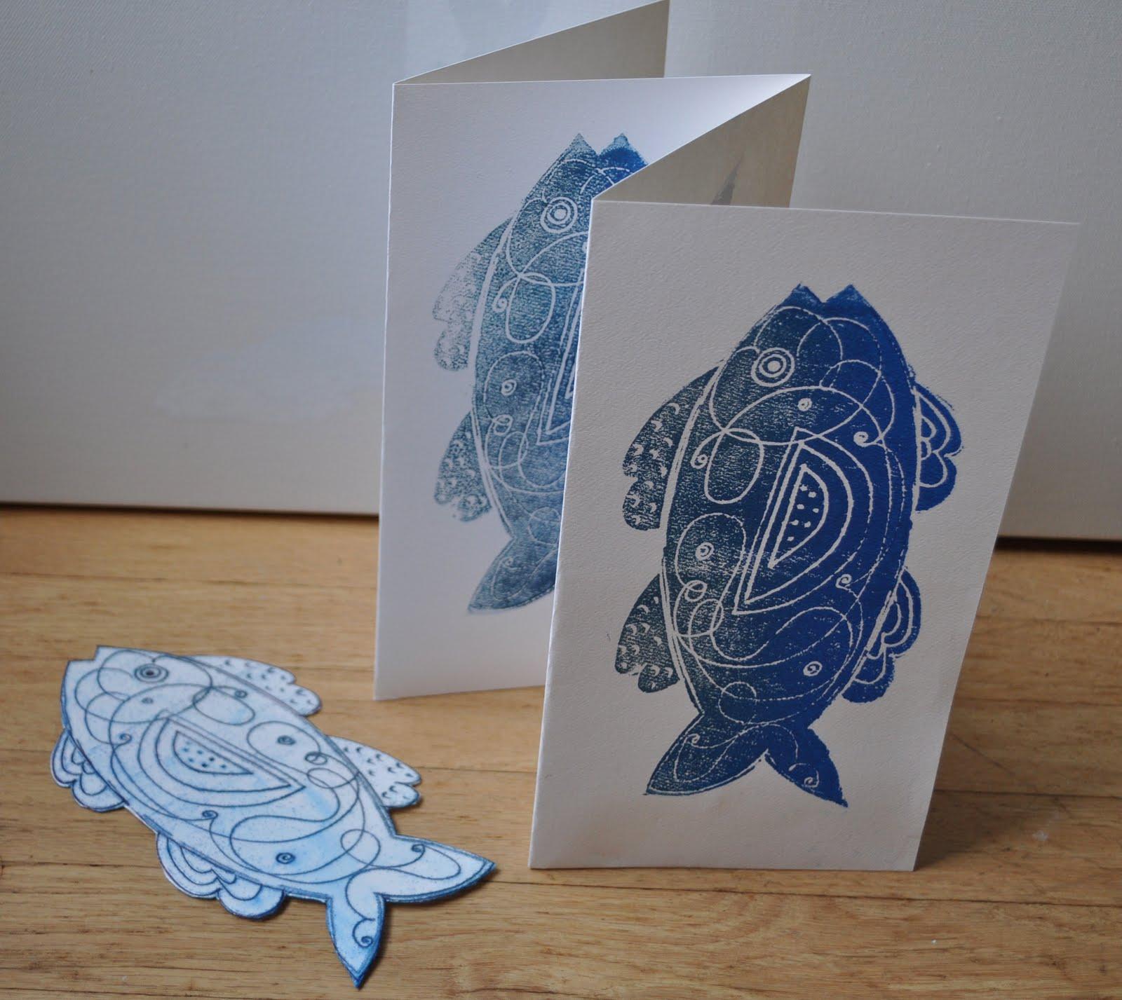 Foam Craft Fish Shapes Uk
