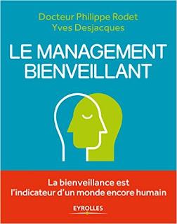 Le Management Bienveillant de Philippe Rodet PDF