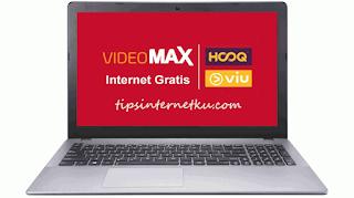 Cara Menggunakan Kuota Videomax Telkomsel Di Laptop