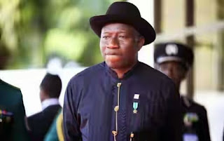 Arms Deal: EFCC Plans to Write Ex-President Jonathan, and Probe more politicians this week