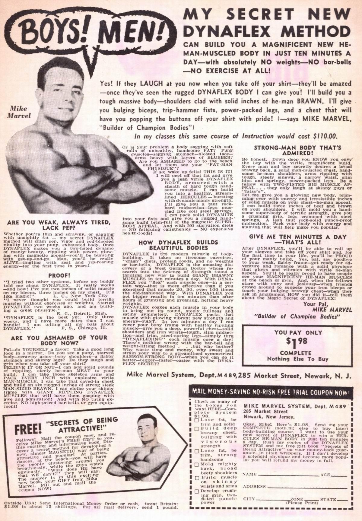 Strange Adventures (1950) issue 173 - Page 35
