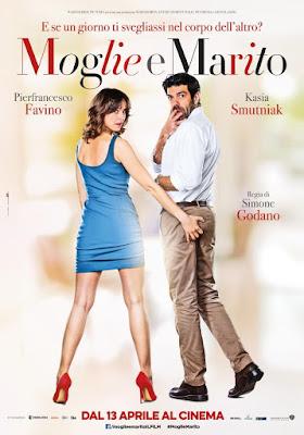 Moglie E Marito 2017 DVD R4 NTSC Sub