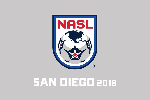 San Diego expansion team compete in the North American Soccer League (NASL)