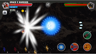 Game Robot Battle V1.0.8 Mod Apk (Mod Money)