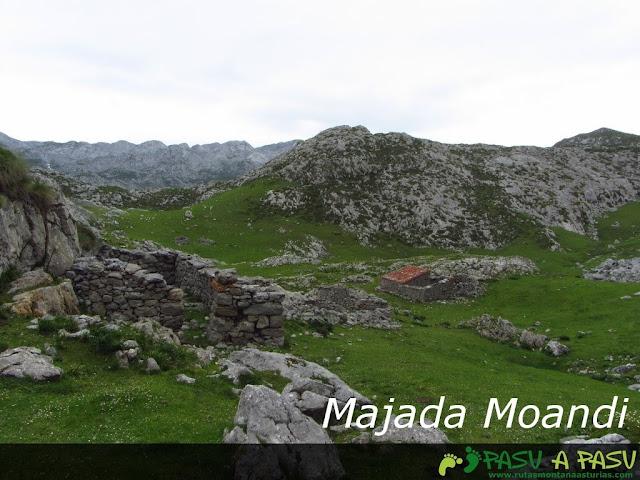 Majada Moandi
