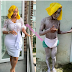 Who rocks it better??? Juliet Ibrahim or him?