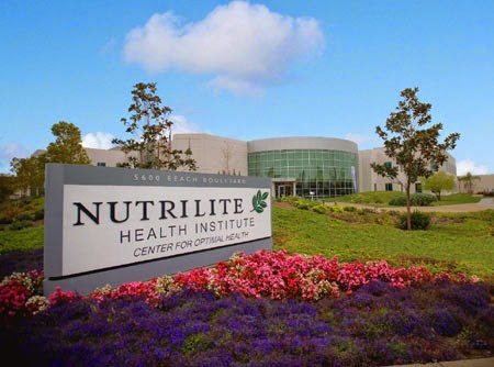 Nutrilite được cải thiện liên tục trong vòng 75 năm qua.