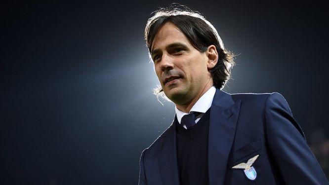 Komentar Simone Inzaghi Tentang Kekalahan Lazio Melawan SPAL