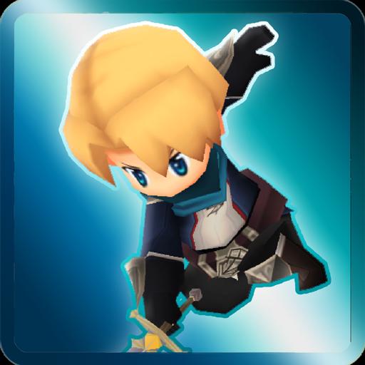 تحميل لعبة Killing Time Heroes RPG مهكرة للاندرويد نقود لا نهاية
