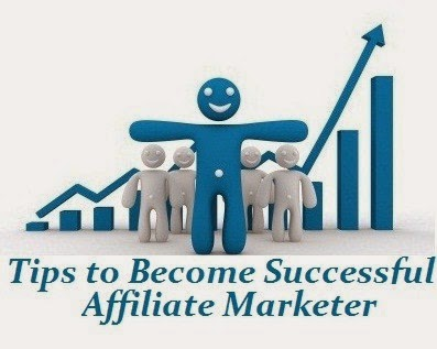 Successful in Affiliate Marketing