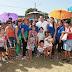 Mauricio Vila supervisa los trabajos de mejoramiento del parque de la Melitón Salazar
