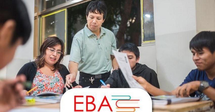 CEBA: Directorio de Centros de Educación Básica Alternativa (Nocturna) En Lima Metropolitana - DRELM - www.drelm.gob.pe