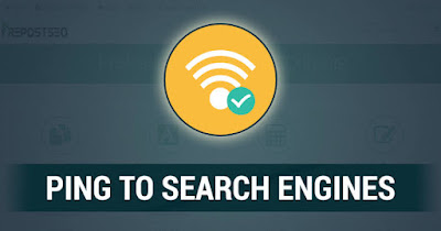 Dampak dan Cara Ping Artikel Blog semoga Cepat Terindex Mesin Pencari Ping Artikel: Pengertian, Dampak dan Cara Ping Artikel Blog semoga Cepat Terindex