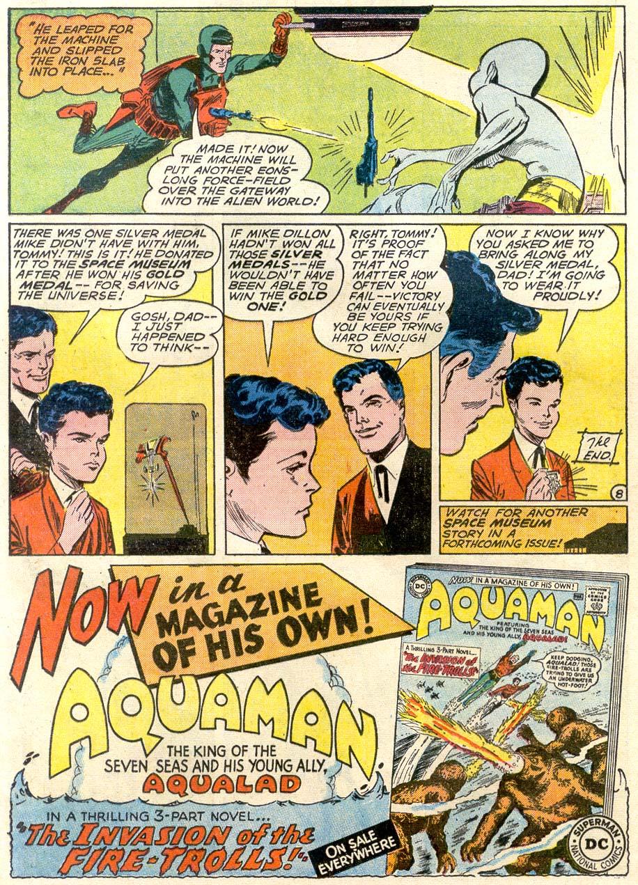 Strange Adventures (1950) issue 136 - Page 32