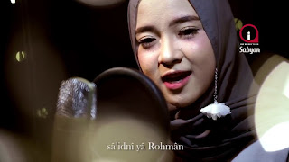 (05.14 MB) Download Lagu Sabyan - Rohman Ya Rohman Mp3