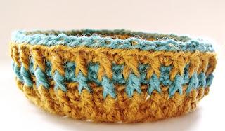 free crochet baskets, how to crochet, baskets, bowls,