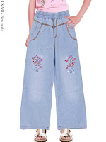 Alfamart Celana Kulot Jeans Anak ANDHIMIND