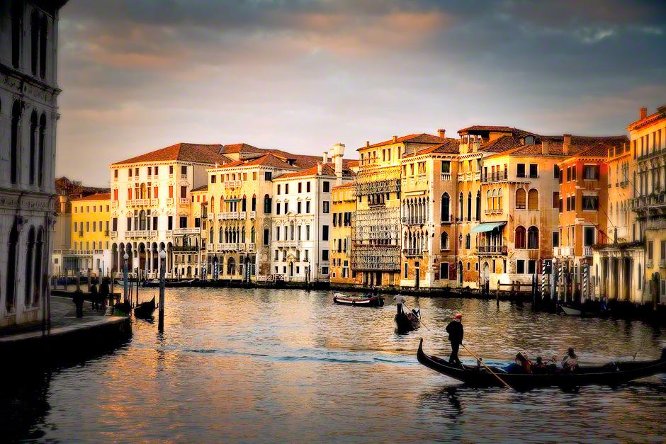 Art & Culture: Venezia