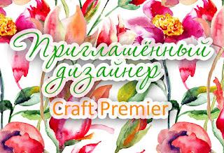 Пригласили дизайнером в CraftPremier