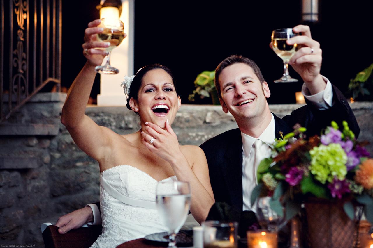 тост за знакомство с родственниками мужа