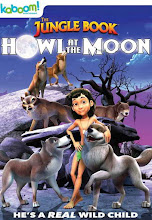 The Jungle Book: Howl at the Moon (2015)
