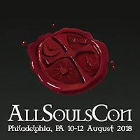 All Souls Con 2018