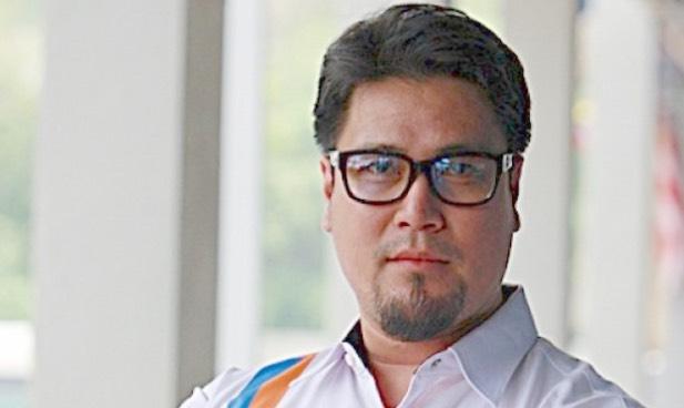 6 Artis Malaysia Yang Paling 'Laser'