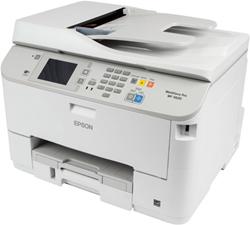 Epson Pro WF-5620DWF Driver Download