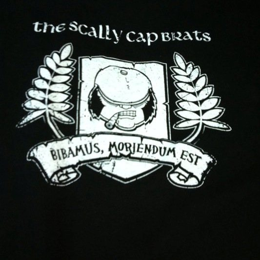 8055ffdfcea The Canadian band The Scally Cap Brats have just released a video