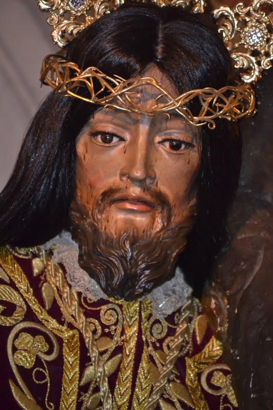 Resultado de imagen de nazareno san fernando