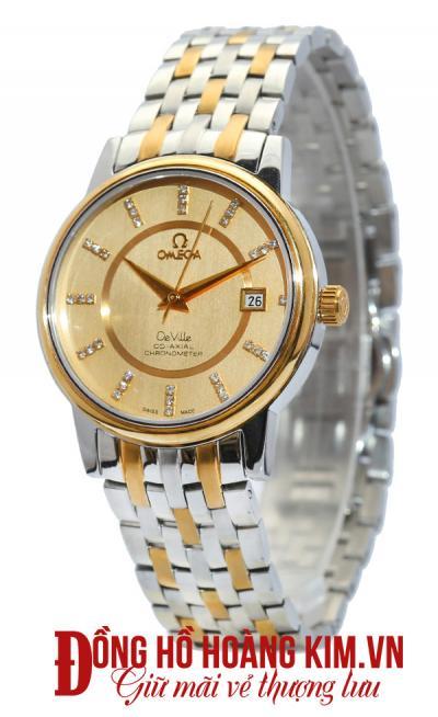 mua đồng hồ nam omega