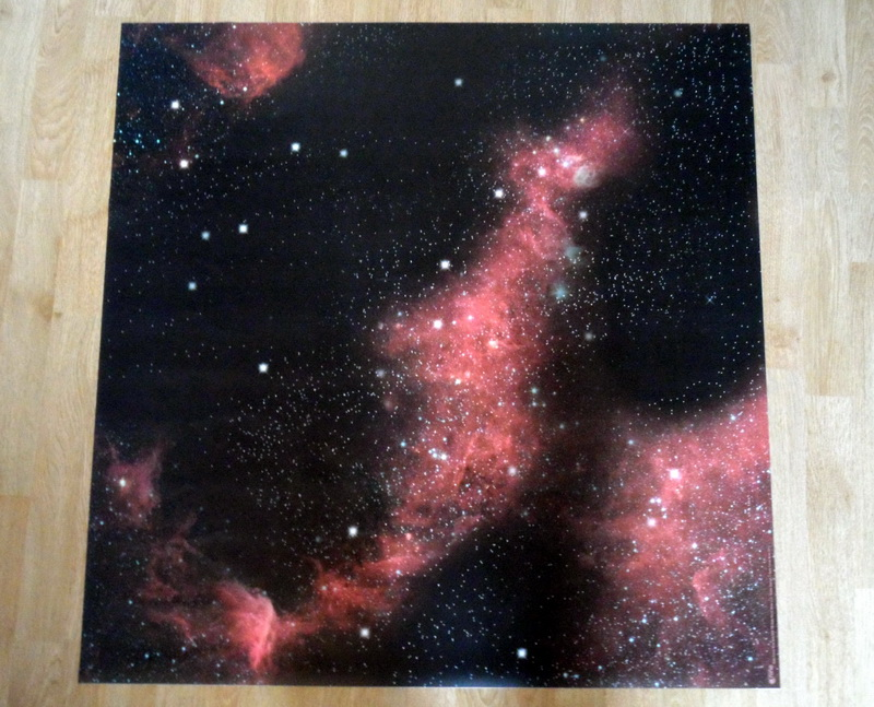 Anatoli S Game Room Galeforce9 Quot Red Gas Cloud Quot Mat For X Wing
