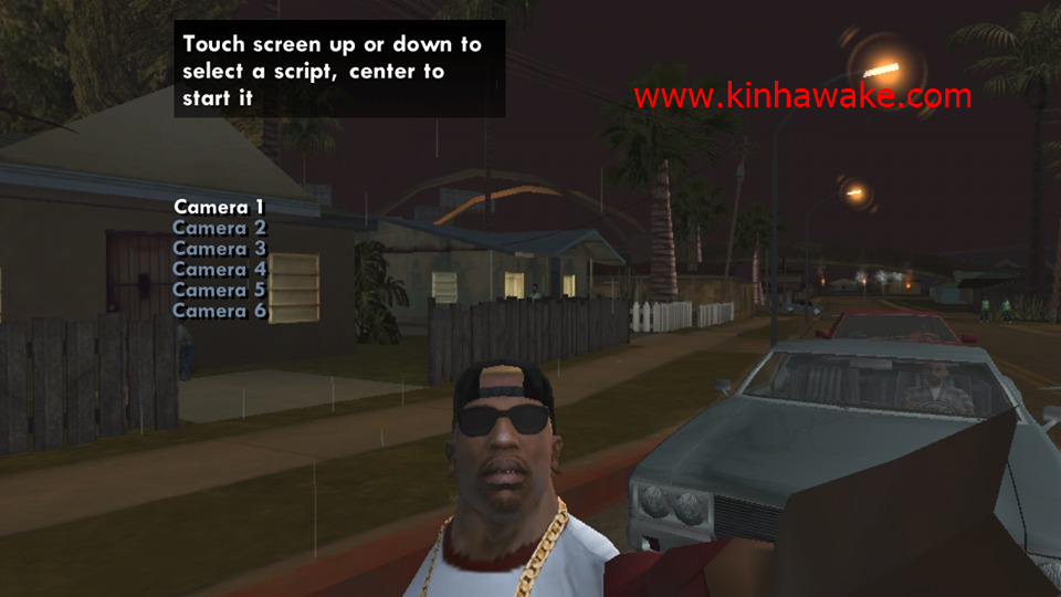 Download Gta Hp Android