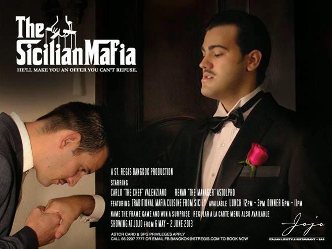Mafia Links