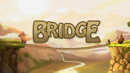 El Puente, una fabula animada.