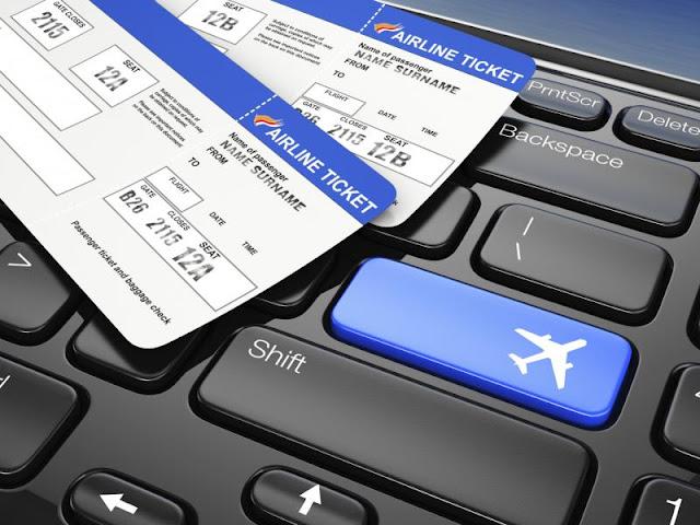 Bisa Booking Tiket Sambil Belanja Online di JD.id