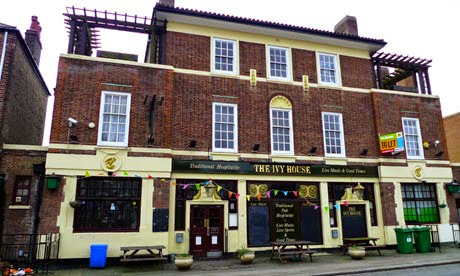Right to bid gets a new feature for values community pubs | London Community Governance