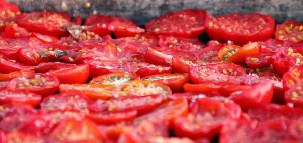 Iron Rich Sun dried Tomatoes
