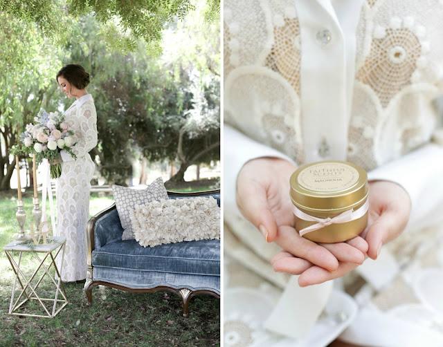 Bride Chic Styled Shoot At Lake Oak Meadows
