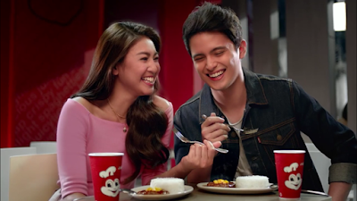 James Reid and Nadine's New Forever Love: Sweet-Spicy BBQ Burger Steak