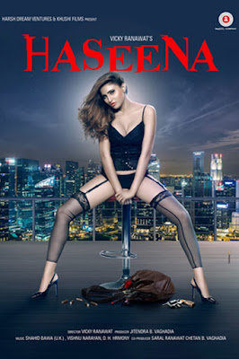 Haseena (2018) Hindi 720p WEB-HD DD 5.1 – 1.35GB